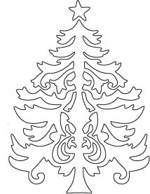 Savvy Flourish Tree Die (10048)