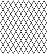 Lattice Background (1253i)