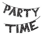 Party Time (1309j)