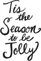 Tis the Season (1335h)