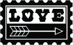 5239C - love arrow