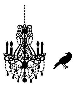5324F - chandelier combo