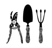 5392D - gardening tools