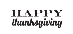 5437C - happy thanksgiving