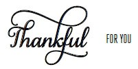 5435C - thankful combo