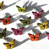 Mini Butterfly Brads