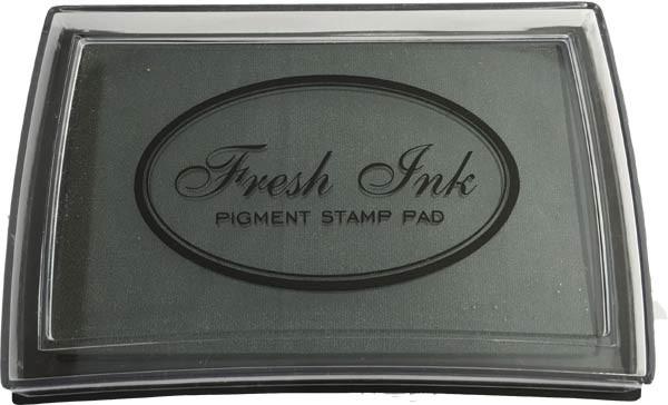 fresh ink charcoal