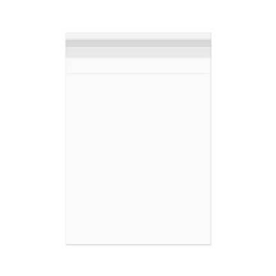 Clear Envelopes  - a2