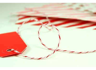 Peppermint  Divine Twine!