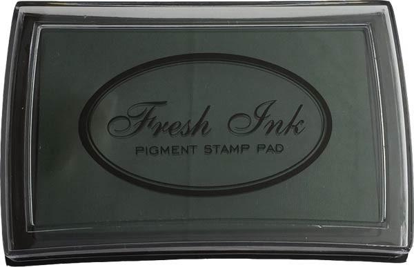 Fresh Ink Kale