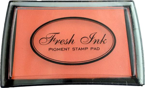 Fresh Ink coral
