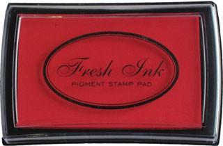 Fresh ink Strawberry