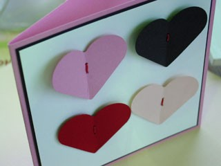 Four Hearts