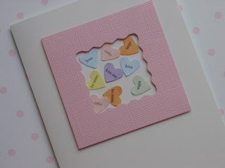 Candy Card