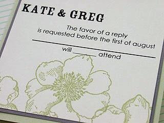 Kate and Greg