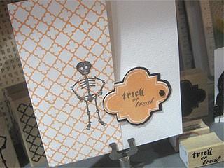 A Card That Tucks