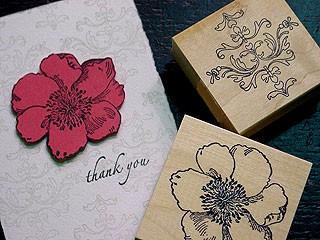 Flower Thanks