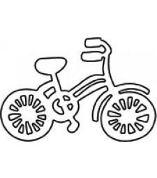 Bicycle Die (10012)