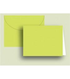 Key Lime Envelopes
