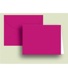 Raspberry Envelopes
