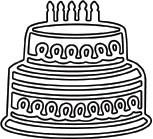 Cake Die (10016)