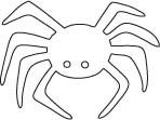 Savvy Spider Die (10025)