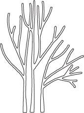Savvy Tree Die (10042)