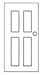 Door Die (10141)
