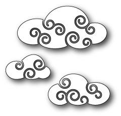 Twirly Clouds (1287)
