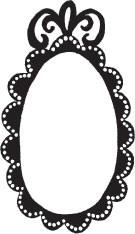 Dot Frame (1322h)