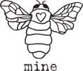 Bee Mine (1357e)