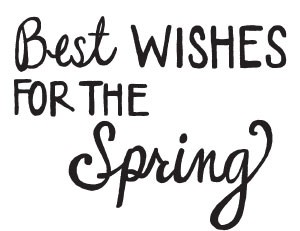 spring wishes (1427g)