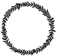 Laural Wreath (1438i)