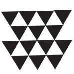 triangle (1458e)