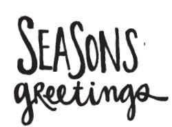 seasons greetings (1503f)