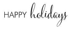 happy holidays (1507d)