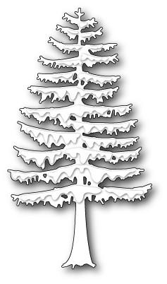 Grand Pine Tree die (1548)