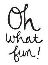 oh what fun (1561d)