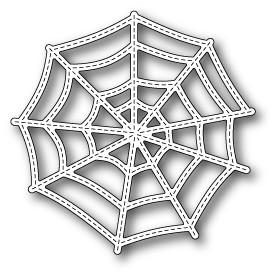 Stitched Cobweb (1613)