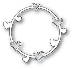 Heart Circle die 1975