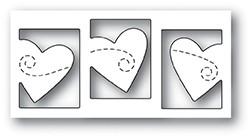 Triple Heart Twirl die 1991