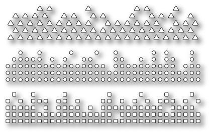 Geo Fragments (30054)
