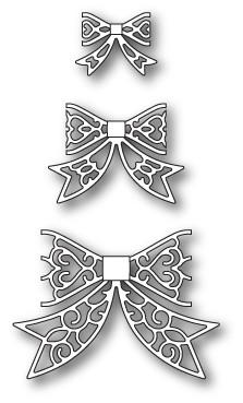 Silverdale Bows (30074)