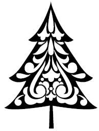 5525e - folk tree