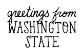 5526d - greetings from washington