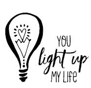 5559d - you light up my life