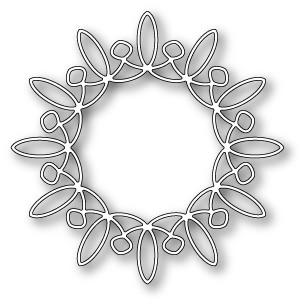 Whirligig Circle Die (mb98918)