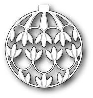 Portia Ornament DIe (mb98920)