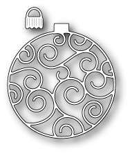 Chambray Ornament die (mb98942)
