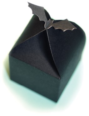 Batty Favor Box Die4 (99036)